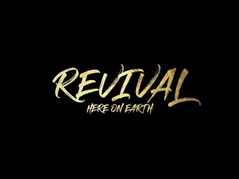 Revival (Here on Earth) | Acoustic | Hope Church Singapore