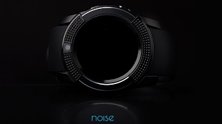 Noise Turbo Smart Watch 2017 Official Video