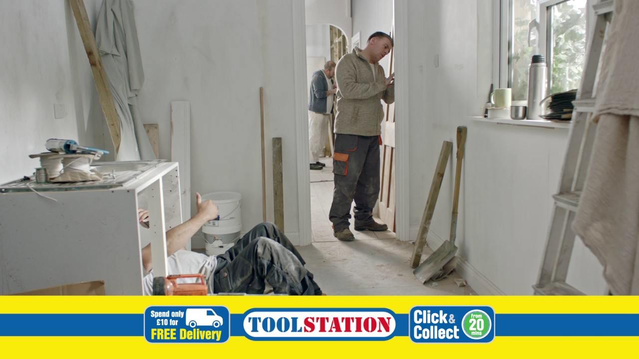 Toolstation Door Stops Toolstation Helping Hand Tv Commercial 30