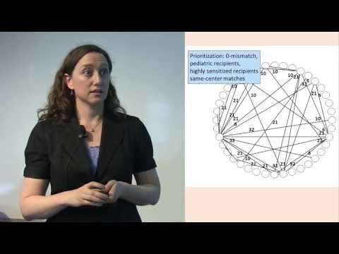MAXIMA Seminar: Prof. Sommer Gentry