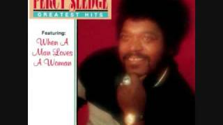 Percy Sledge The Dark End Of The Street