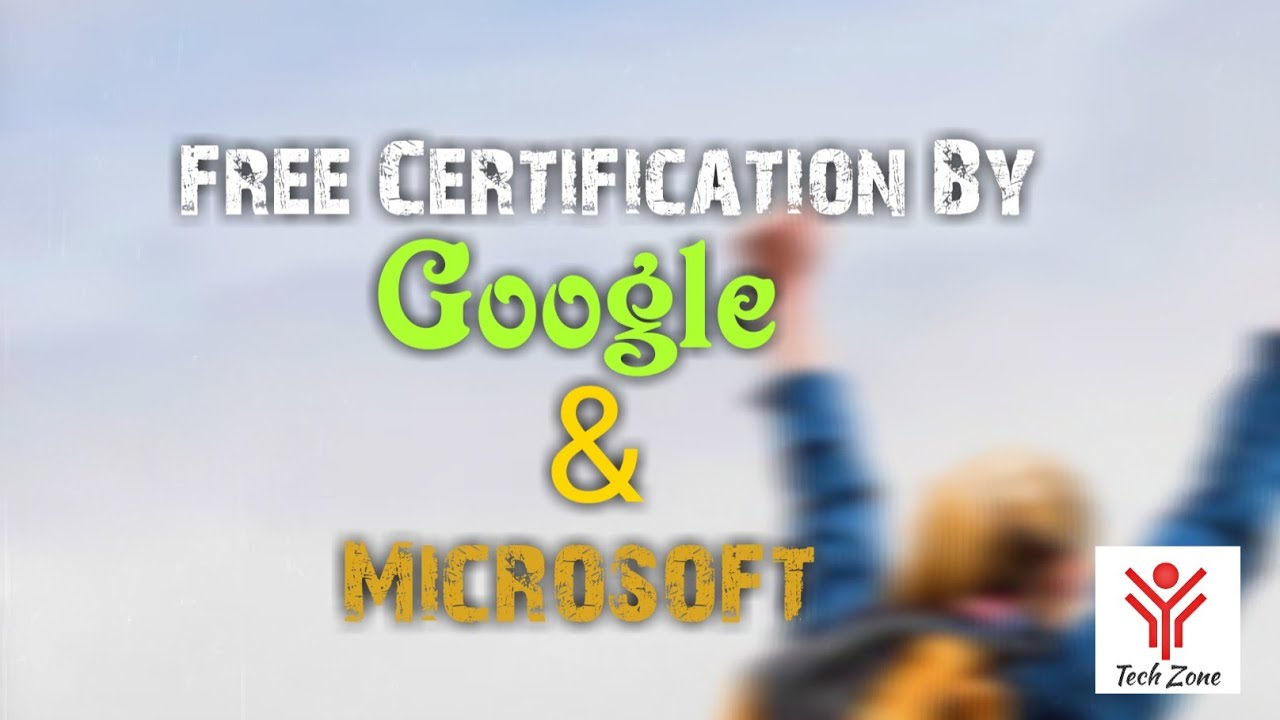 Hindi Free Certificate Courses Online By Google Free Certificate