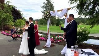 WEDDING FULL (used iPhone6) Canon