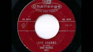 Diane Maxwell - Love Charms (Challenge)