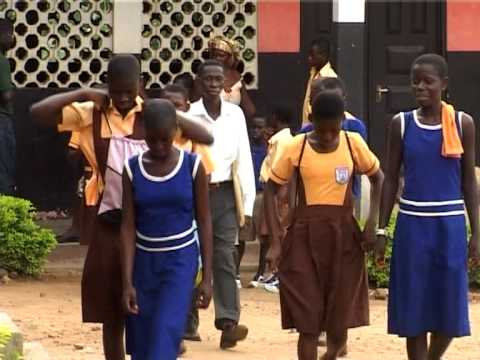 CHILD LABOUR IN COCOA - GHANA