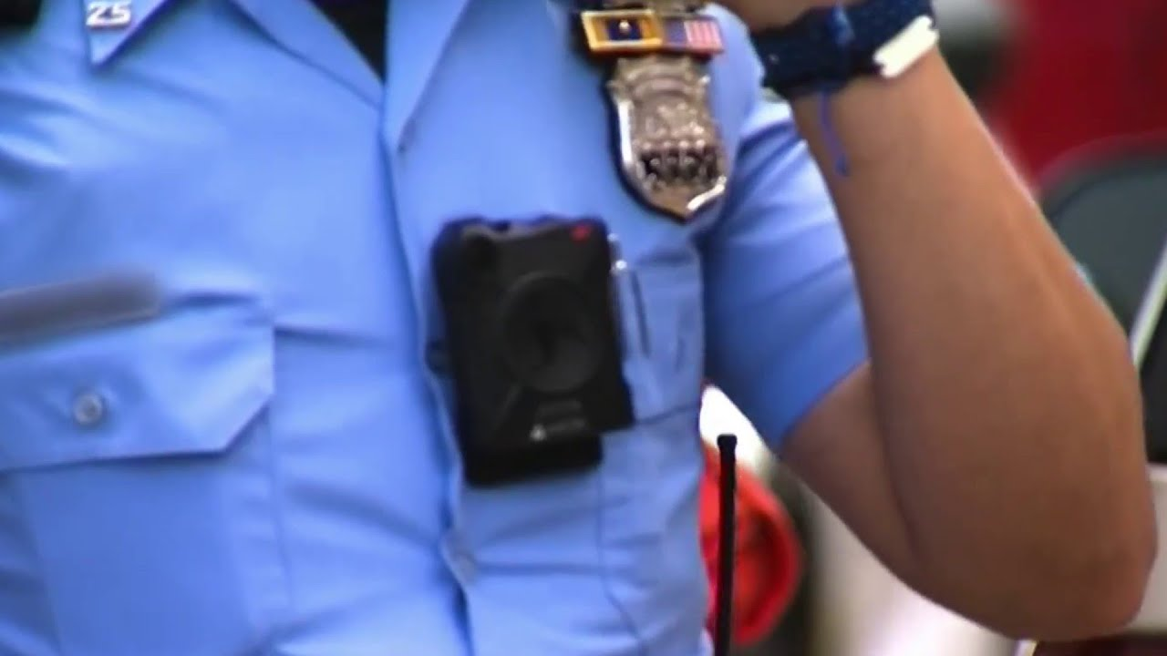 WTH!!  Philly Cop Deletes Suspects Video, But Forgot To Delete His Body Cam !?  [VIDEO]