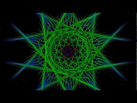 Interloper - Music by Carbon Based Lifeforms, Surreal Visual Music by Chaotic