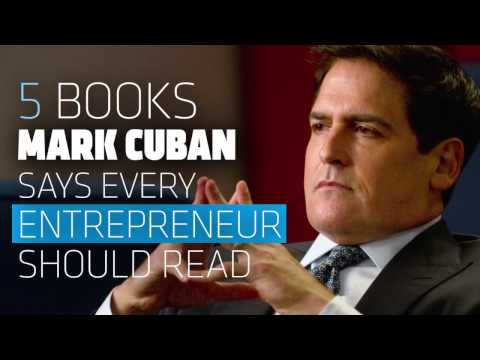 the-5-business-books-that-made-mark-cuban-very-rich