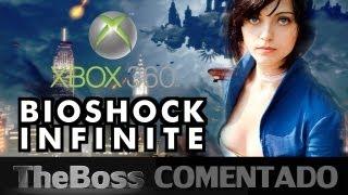 Bioshock Infinite (Xbox 360)   CFX