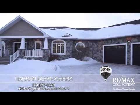 House For Sale - 2 Hermitage Road , Headingley, Manitoba - Darren Desrochers