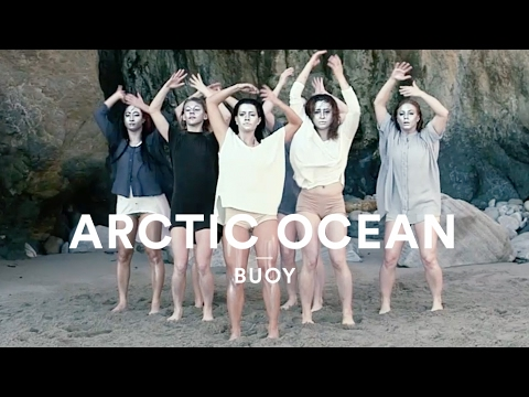 BUOY - Arctic Ocean | A'Drey Vinogradov Choreography | Dance Video
