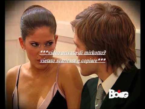 Flor: il fidanzamento di Delfina e Federico ep46 1^parte