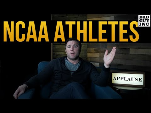 The Truth About NCAA Athletes Getting Paid…