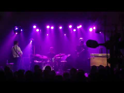 freefallin Dragon Smoke -Denver 12/2/17 Eric Lindell Ivan Neville Rob Murcurio Stanton Moore