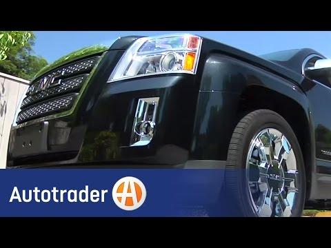 2010 gmc terrain suv new car review autotrader youtube 2010 gmc terrain suv new car review autotrader publicscrutiny Images