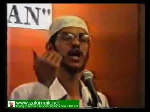 Zakir Naik Q&A-123  |   Islamic Banking for Housing Loans