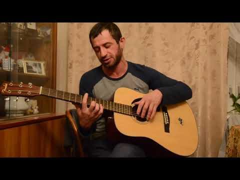 Вахид Аюбов - Друг Ибрагим / Много спето песен о друзьях своих