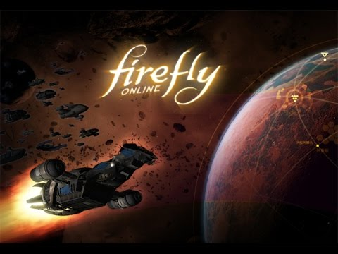 Firefly Online | 3D Environment Engine Sneak Peek | Tech Demo