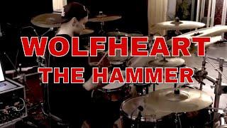 Смотреть клип Wolfheart - The Hammer