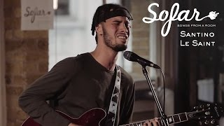 Смотреть клип Santino Le Saint - Get Real