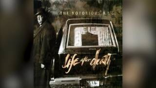 The Notorious B.I.G - Hypnotize (CLEAN) [HQ]