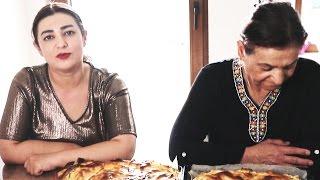 Annemin Su Böreği Tarifi - Yemek Tarifleri | VLOG 3