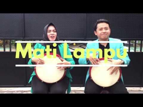 MADIHIN SHOW EPISODE 1 - MATI LAMPU by Said Jola