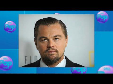 Download Youtube: Leonardo DiCaprio to play Leonardo Da Vinci in biopic