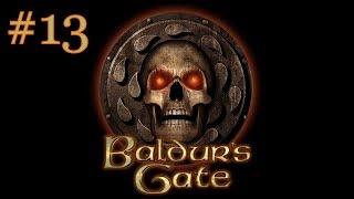 Baldur`s Gate (Original) #13 Поиск животных