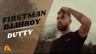Смотреть клип Djahboy & F1Rstman - Dutty