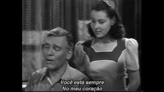 Sempre No Meu Coração (Always In My Heart) 1942