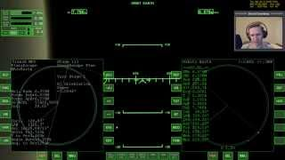 Orbiter 2010 - [Part 41] Absolute Beginner Guide - Earth to Mars with TransX 3