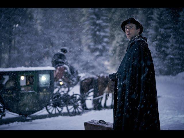 Дракула   Русский тизер трейлер 2 (1 й сезон) Сериал 2020