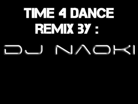 Dream trance - Time 4 dance (Aurelien-G's remix)