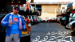 Download Video Israp - Llega (Videoclip Oficial) MP3 3GP MP4
