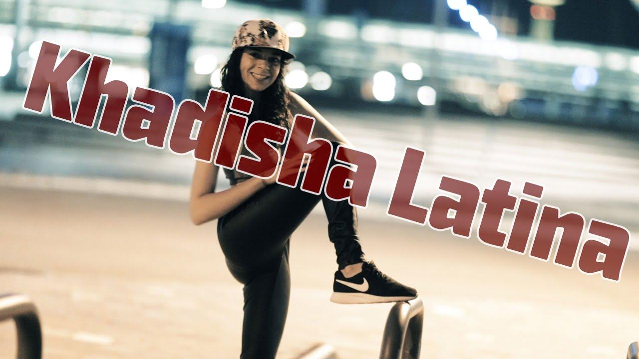 Khadisha latin