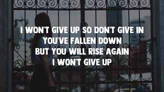 Disturbed - A Reason To Fight [Lyrics]