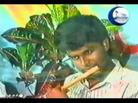 Paahimaam Deva Deva: BInoy Chacko