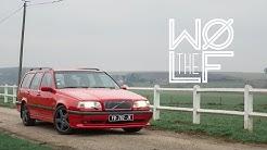 1996 Volvo 850 R: Sleeper Estate