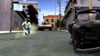 Under Siege - Cutscene 02