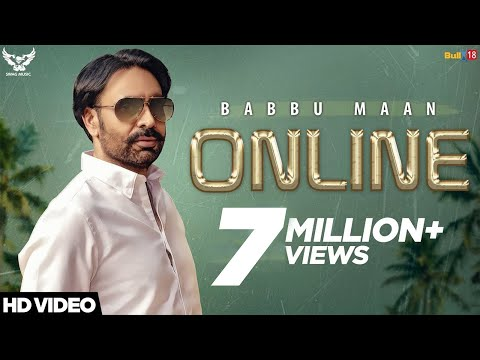 Babbu Maan - Online| Latest Punjabi Songs | 2016
