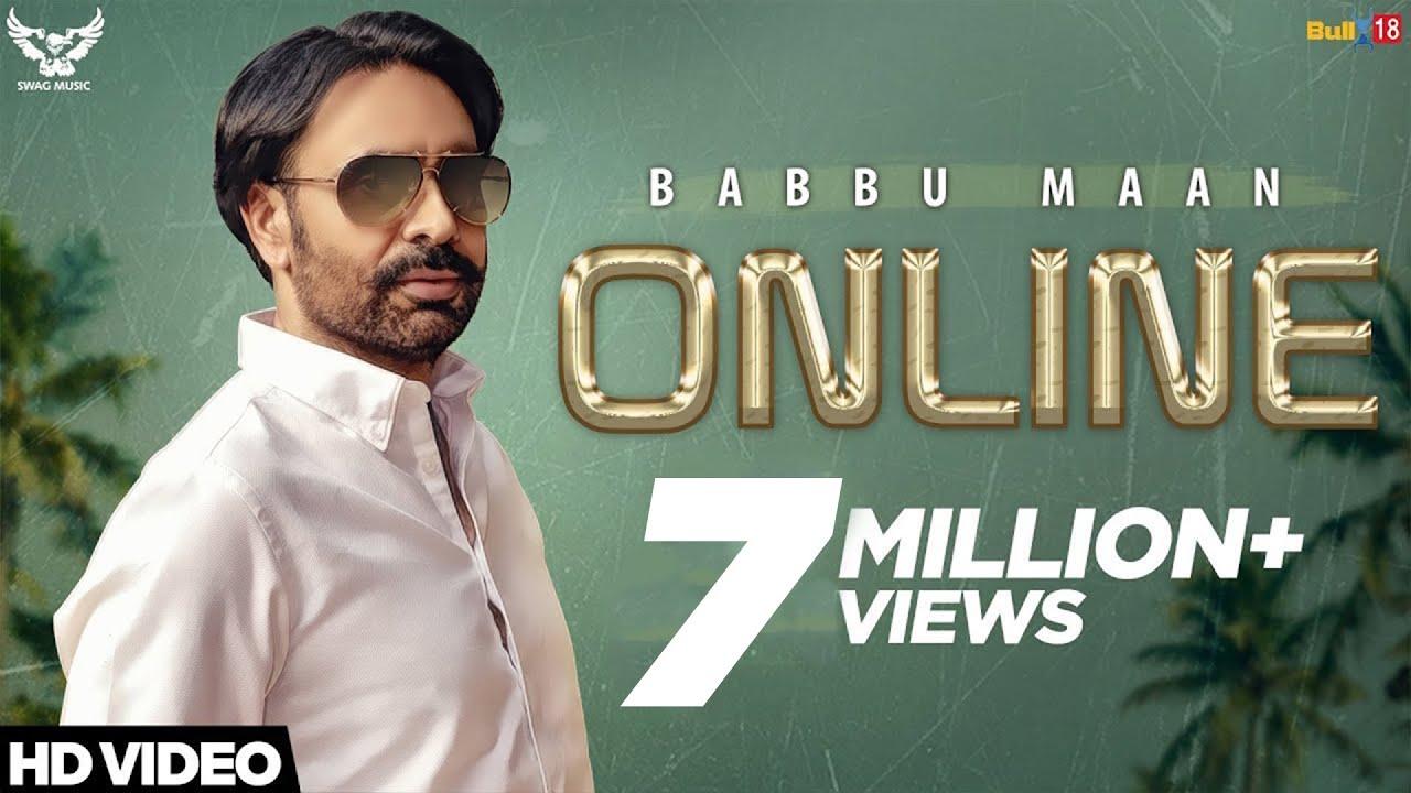 Download Babbu Maan - Online    Latest Punjabi Songs   2016