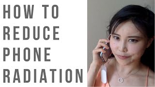 3 tips to reduce radiation from mobile phones