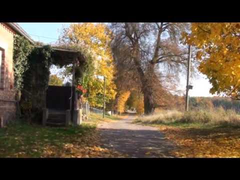 Herbst in der Uckermark