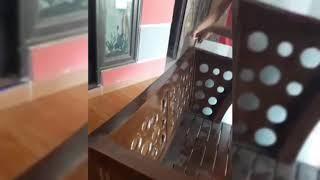 Proyek 04 292 Full Hd 1080p Raga Jati Utama Furniture