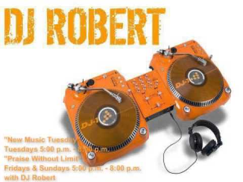 ''PRAISE WITHOUT LIMIT'' 5.19.2013 ON PROSPERITY FM IN CAYMAN WITH DJ ROBERT