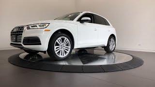 2019 Audi Q5 Lake forest, Highland Park, Chicago, Morton Grove, Northbrook, IL AP8715