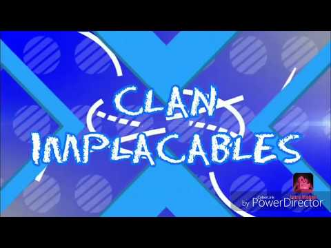 ROSTROS DEL CLAN IMPLACABLES #2 // FREE FIRE