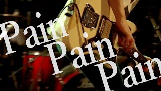 teto 1st EP『Pain Pain Pain』より『Pain Pain Pain』MUSIC VIDEO ----...