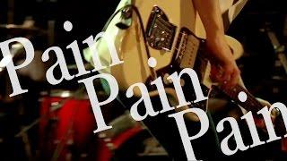 Pain Pain Pain - teto